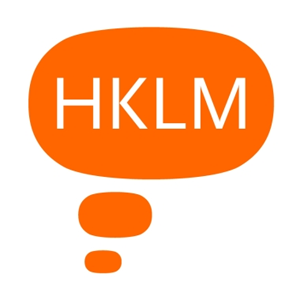 logo for HKLM